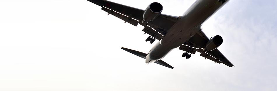 航空管制の背景画像