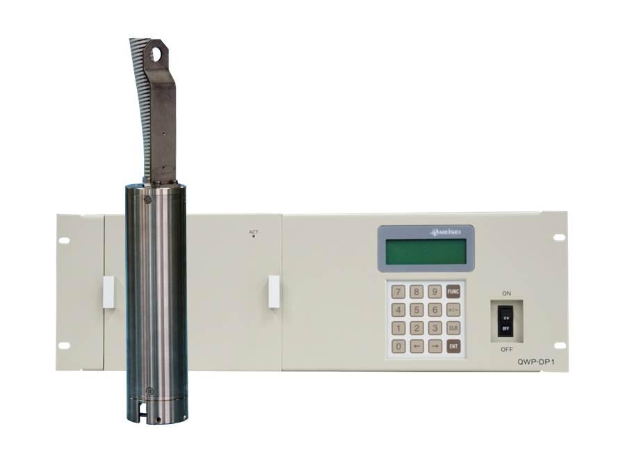 水晶式水位計(QWP型)